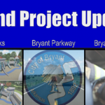 Bryant Mayor Releases Update on Fire, Parks & Street Projects Under Bond