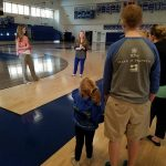 Video: Bryant Students Give Public Tour of the High School to Illustrate Need for Improvements