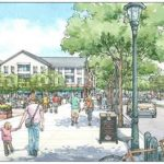 Bryant Gears Up for a Pedestrian-Friendly Face Lift on South Reynolds; Public Meeting Mar 9th