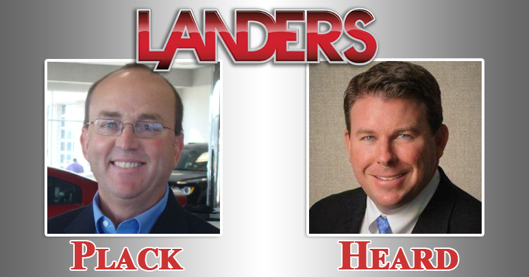 Plack Resigns After Nearly 26 Years at Landers of Saline ...