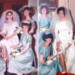 Two Saline County Women, Two 50th Anniversaries, Two Parallel Lives