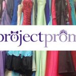 Project Prom is Now Taking Appointments for Loaning Prom Dresses for 2017