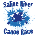 7th Annual Saline River Canoe Race May 13th Includes Prizes, Games, Food & Canoe Giveaway