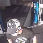 Benton Police Department seeks shoplifting suspect from Best Buy