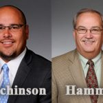 Hutchinson Mulling Re-election Campaign for Senate; Hammer Announced Intentions Before Session