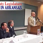 VIDEO:State Legislators Update County Citizens on New Laws