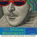 See Shakespeare in the Park in Benton, April 27-29
