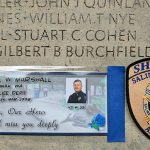 Saline County Deputy's Name Added to the Memorial Wall in DC