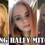 Saline County Teen Girl Haley Mitchell Missing Since Thursday