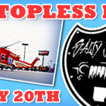 "Local Jeep Club Celebrates ""Go Topless Day"" with 9th Annual Event May 20"