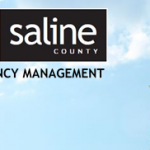 Report Storm Damage to Saline County OEM for Assessment
