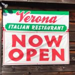 New Italian Restaurant Opens Near Hospital