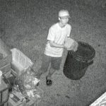 Can You Identify This Food Truck Burglary Suspect?