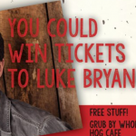 Opening of Clinic Includes Food, DJ, Luke Bryan Ticket Giveaway – June 5th