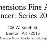 "Viola & Violin Concert ""Nightingale"" comes to Benton Thursday Night"