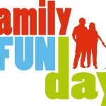 Free Family Fun Day July 29th in Bryant: Food, Games, Prizes & Taking Donations for Kids Closet