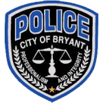 Register for Citizens Police Academy to Learn What Bryant PD Does
