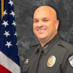 Benton Police Chief Kirk Lane to Become State Drug Czar