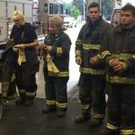 Bryant FD Taking Applicants for Citizen Fire Academy Until August 11th