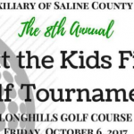 "8th Annual Jr. Aux. ""Putt the Kids First"" Golf Tournament Planned Oct 6th"