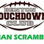 Benton Touchdown Club to Host 4-Man Golf Scramble July 28th