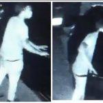 Caught on Video: Identify This Breaking & Entering Suspect in Benton