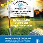 "6th Annual ""Swingin for a Reason"" Golf Scramble Aug 11 to Benefit Boys & Girls Club"