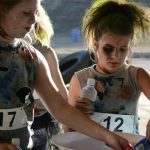 Kiwanis to Host 3K Zombie Run October 28th in Bryant