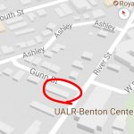 Shooting Suspect at Large; One Hospitalized After Incident in Downtown Benton Tuesday Night