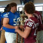 Video & Pics from the Salt Bowl Press Conference