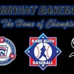 Registration for Fall Baseball in Bryant Extended to Sept 1st