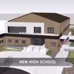 Bauxite Schools to Ask Voters for Millage Increase to Add Two Buildings