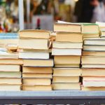 Saline County Library to Host Used Book Sale Aug 10-11