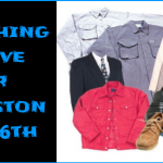 Donate to Clothing Drive for Houston, Sep 6th in Benton