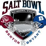 Take the Salt Bowl Poll – Will Benton or Bryant Win in 2017?