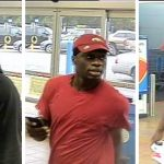 Sheriff's Office Seeks Suspects in Vehicle Break-ins in Alexander