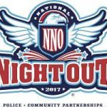 National Night Out Event in Bryant Will Be Oct 3rd