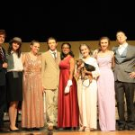 "Bryant HS Drama Presents ""The Game's Afoot"" on Sep 23 & 24"