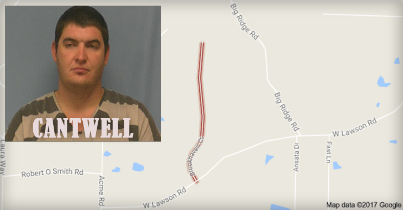 Medical Assist Leads to Arrest of Pulaski County Sheriff's