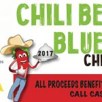 """""""Chili Beans and Blue Jeans""""Annual Cookoff to Be Held Oct 20th in Benton"""