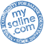 Here are the top 50 pages visited on MySaline in the past 7 days