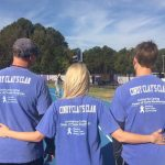 """No Stomach for Cancer"" Walk/Run Is Nov 4th in Bryant"