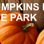 Benton sets Pumpkins in the Park for Oct 13th