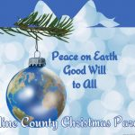 The Saline County Christmas Parade & Lighting Ceremony Is Dec 4th in Downtown Benton