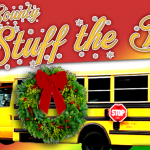 Get Info for Donating or Receiving from the Saline County Toy Drive