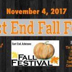The Annual Parade Kicks off East End Fall Fest Nov 4th