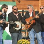 Beans And Bluegrass Featuring Interstate Thirty Band