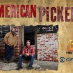 American Pickers Is Coming to Arkansas to Look at Your Collection