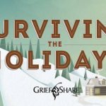 """Surviving the Holidays"" Class in Benton Nov 12th to Help with Grief From Lost Loved Ones"