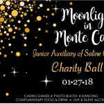 """Moonlight in Monte Carlo,"" JA's Charity Ball on Jan 27, to Feature Casino Games, Live Music, more"